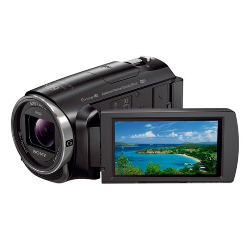 Compact Camcorders