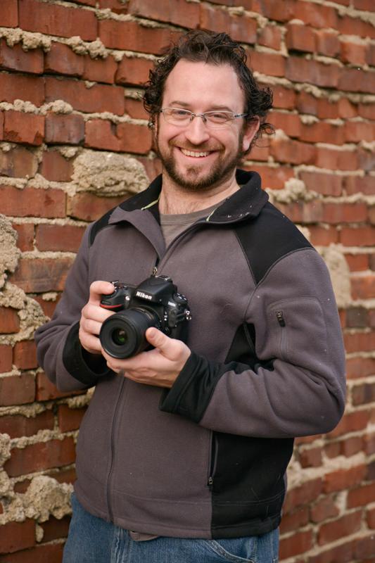 Marc Lebryk